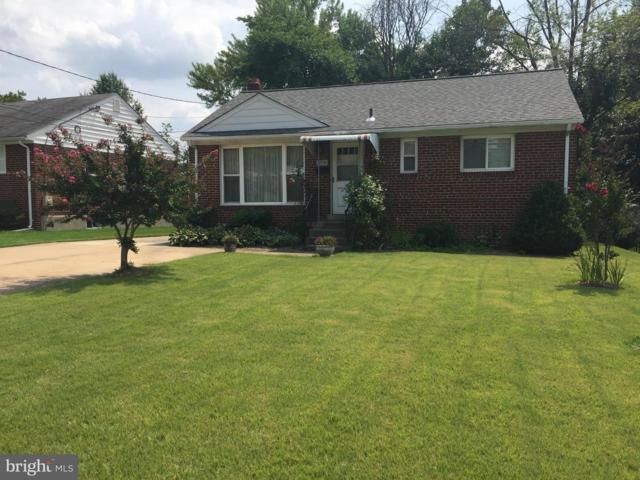3504 Randolph Road, WHEATON, MD 20902 (#1002255140) :: Colgan Real Estate