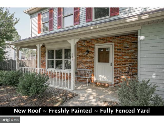 127 E Partridge Lane, CHERRY HILL, NJ 08003 (#1002255214) :: Colgan Real Estate