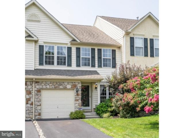 703 Mccardle Drive, WEST CHESTER MAIN, PA 19380 (#1002255252) :: The John Collins Team