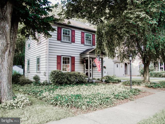 109 W 3RD Avenue, LITITZ, PA 17543 (#1002255260) :: Younger Realty Group