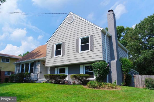 7629 Newburg Drive, LANHAM, MD 20706 (#1002255362) :: Colgan Real Estate