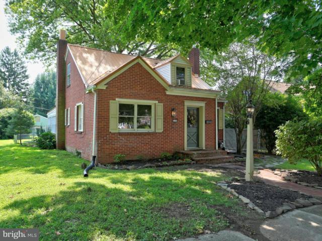 1122 Walnut Street, COLUMBIA, PA 17512 (#1002255638) :: The Joy Daniels Real Estate Group