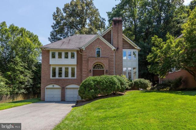 8104 Tomlinson Avenue, BETHESDA, MD 20817 (#1002255702) :: RE/MAX Plus