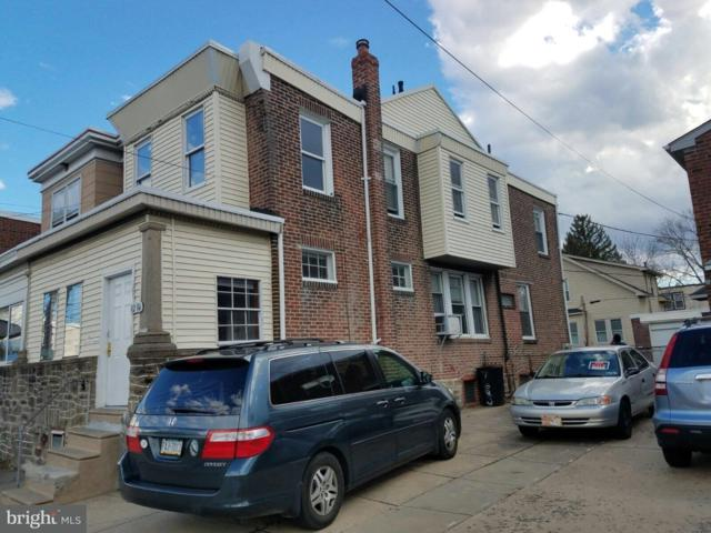 1214 Cottman Avenue, PHILADELPHIA, PA 19111 (#1002255728) :: Jason Freeby Group at Keller Williams Real Estate