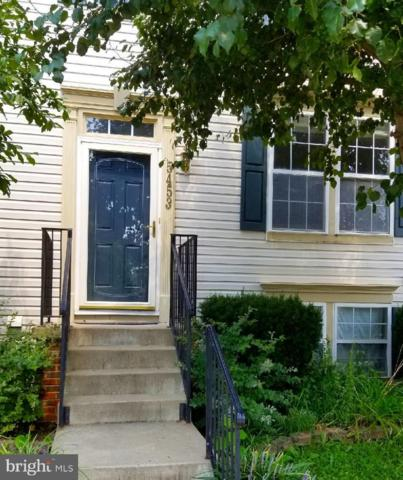 5453 Lyndale Way, FREDERICK, MD 21703 (#1002255774) :: Colgan Real Estate