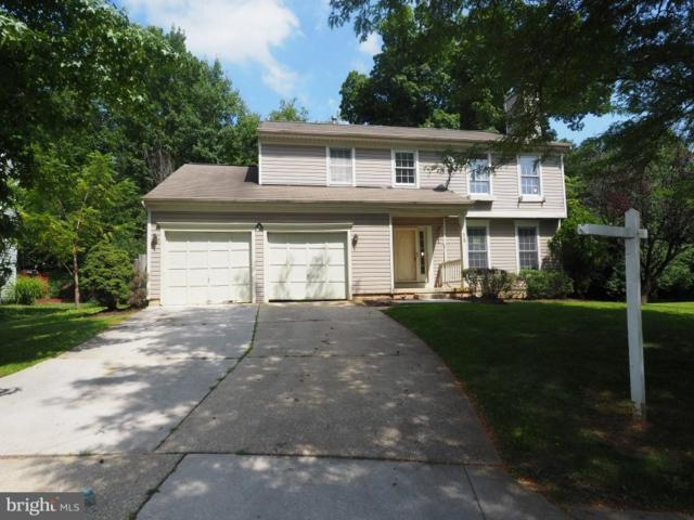 13 Sara Court, OWINGS MILLS, MD 21117 (#1002256016) :: Great Falls Great Homes