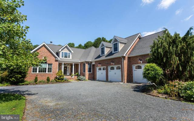 24762 Swan Road, SAINT MICHAELS, MD 21663 (#1002256068) :: The Gus Anthony Team