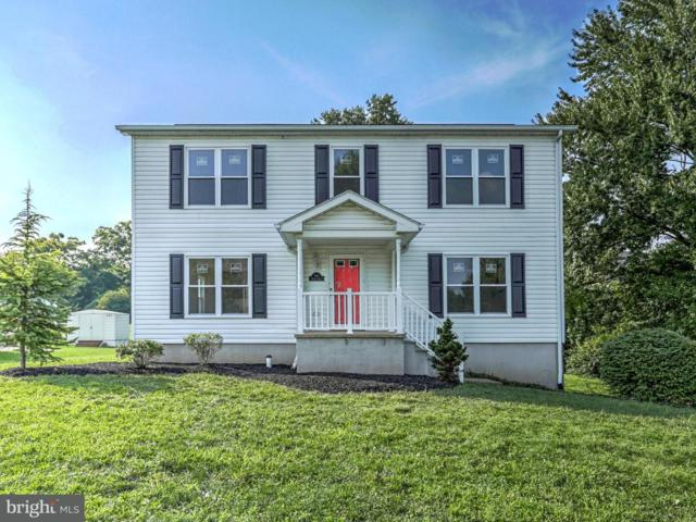 115 Hickory Drive, MANCHESTER, PA 17345 (#1002256072) :: CENTURY 21 Core Partners