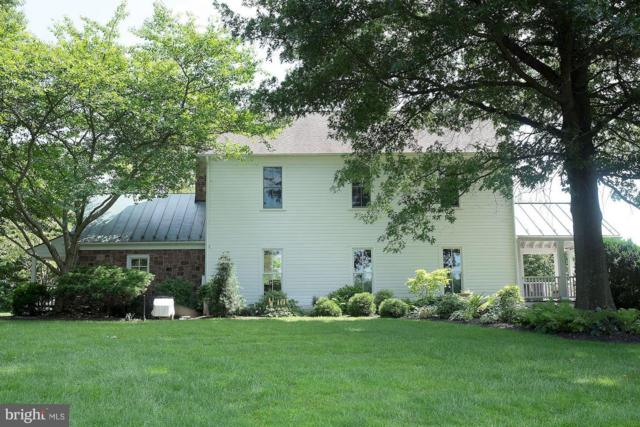 18520 Barnesville Road, BARNESVILLE, MD 20838 (#1002256078) :: The Bob & Ronna Group