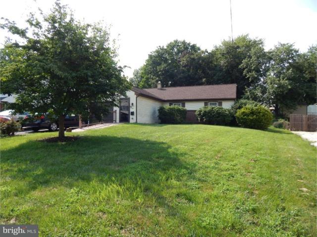 740 Saint Charles Avenue, WARMINSTER, PA 18974 (#1002256108) :: Colgan Real Estate