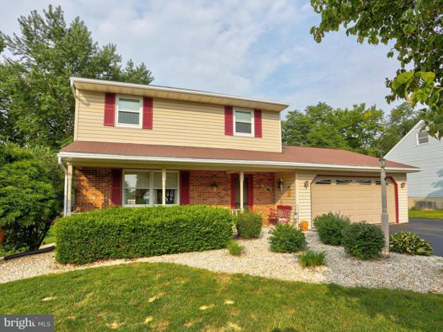 328 Barberry Drive, LANCASTER, PA 17601 (#1002256126) :: Younger Realty Group