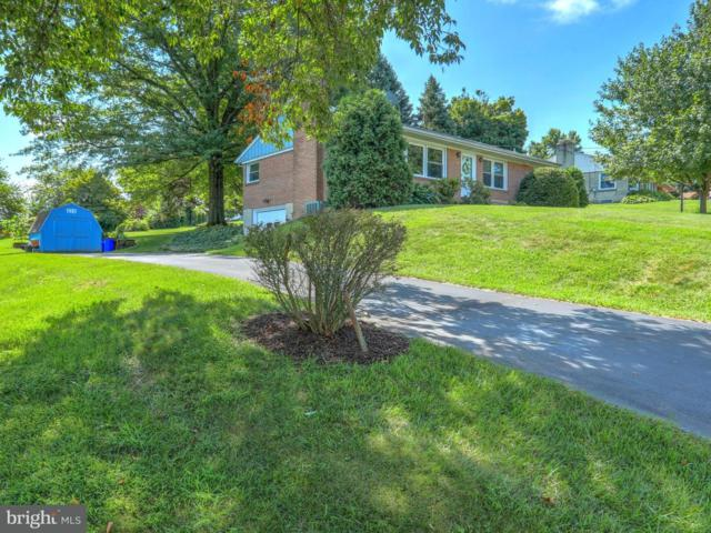 47 Lynwood Drive, YORK, PA 17402 (#1002256466) :: The Jim Powers Team