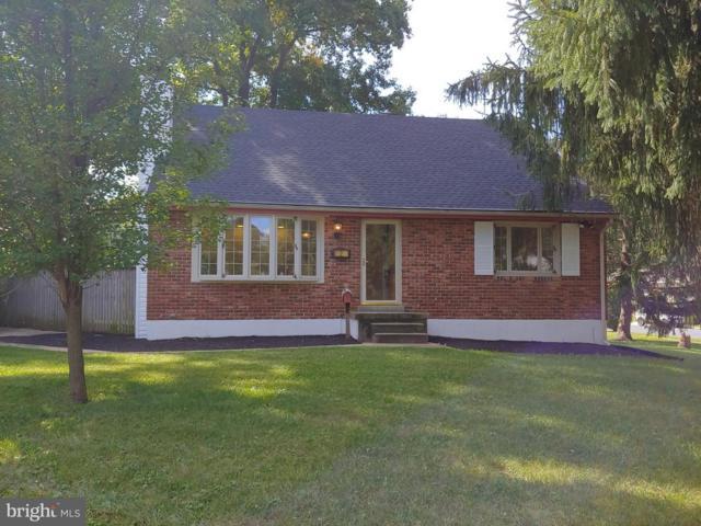 2 Cassandra Court, RANDALLSTOWN, MD 21133 (#1002256540) :: Great Falls Great Homes
