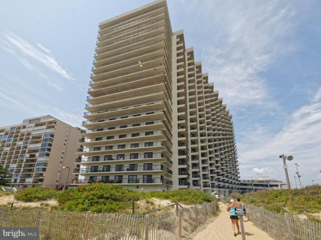 11500 Coastal Highway #102, OCEAN CITY, MD 21842 (#1002256636) :: Compass Resort Real Estate