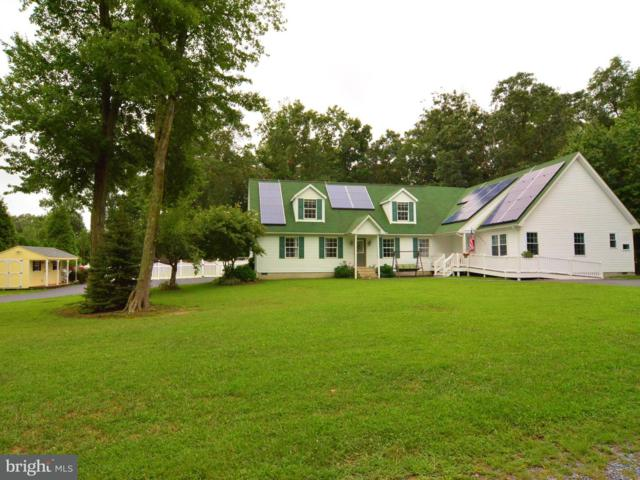 26433 Secluded Lane, GEORGETOWN, DE 19947 (#1002256702) :: Barrows and Associates