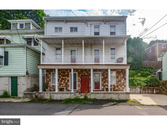 442 New Castle Street, MINERSVILLE, PA 17954 (#1002256752) :: Remax Preferred | Scott Kompa Group