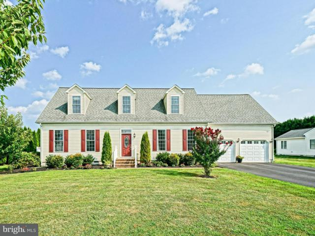 22 Turtle Dove Drive, REHOBOTH BEACH, DE 19971 (#1002256764) :: The Windrow Group