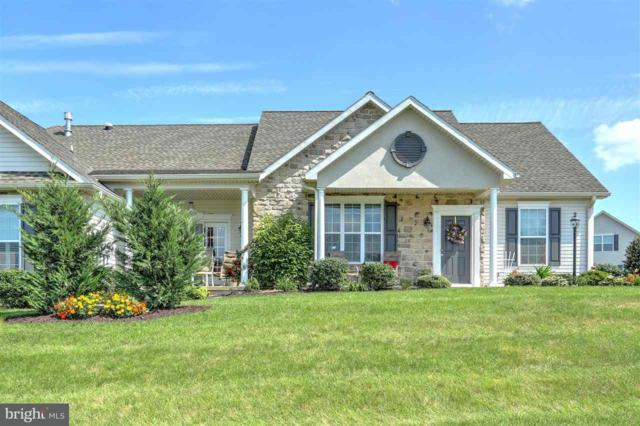 63 Dolomite Drive, YORK, PA 17408 (#1002256800) :: The Heather Neidlinger Team With Berkshire Hathaway HomeServices Homesale Realty