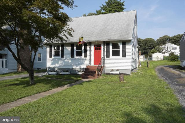 5205 Benson Avenue, BALTIMORE, MD 21227 (#1002256802) :: Colgan Real Estate