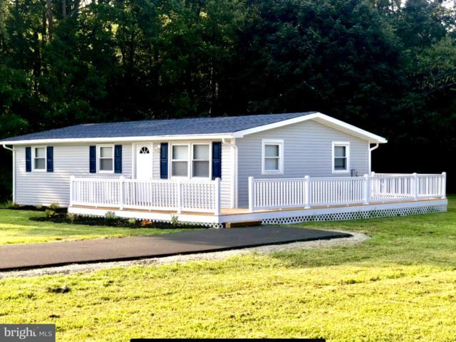 22049 Pine Haven Road, LINCOLN, DE 19960 (#1002256824) :: Barrows and Associates
