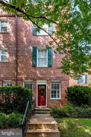 1914 Rhodes Street #54, ARLINGTON, VA 22201 (#1002257028) :: Cristina Dougherty & Associates