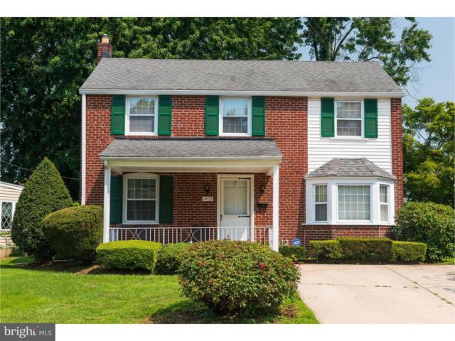 1405 Maryland Avenue, HAVERTOWN, PA 19083 (#1002258632) :: Colgan Real Estate