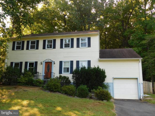 13 Knightsbridge Way, STAFFORD, VA 22554 (#1002258682) :: Advance Realty Bel Air, Inc