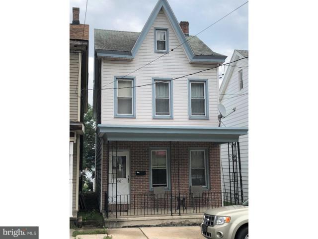 100 N Berne Street, SCHUYLKILL HAVEN, PA 17972 (#1002258746) :: Colgan Real Estate