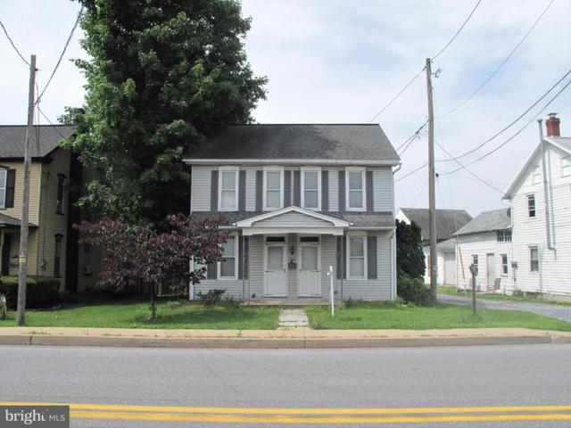 2168 Main Street, LITITZ, PA 17543 (#1002258856) :: Younger Realty Group