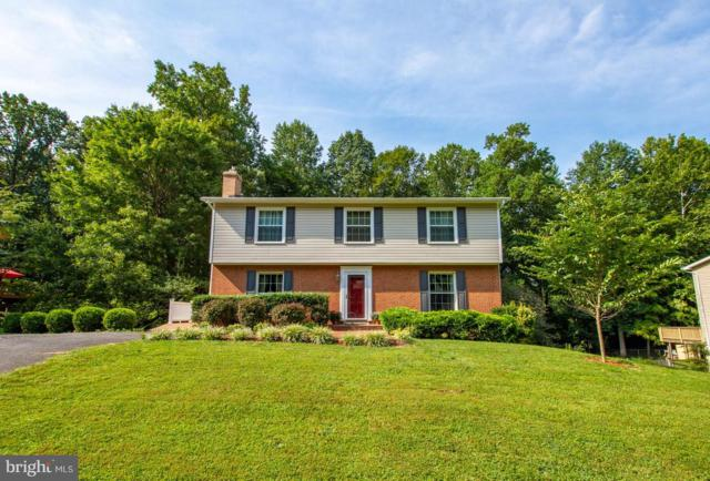 7319 Mariposa Drive, MANASSAS, VA 20112 (#1002258910) :: Remax Preferred | Scott Kompa Group