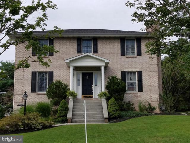11813 Daniel Drive NW, LAVALE, MD 21502 (#1002258958) :: Colgan Real Estate