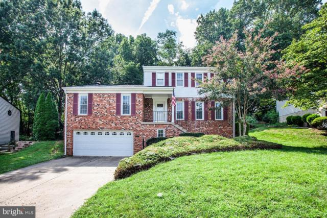 4327 Fallstone Place, DUMFRIES, VA 22025 (#1002259006) :: East and Ivy of Keller Williams Capital Properties