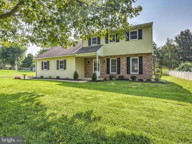 617 Woodcrest Avenue, LITITZ, PA 17543 (#1002259074) :: Younger Realty Group