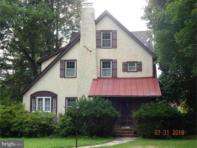 3 Renfrew Avenue, TRENTON, NJ 08618 (#1002259100) :: Colgan Real Estate