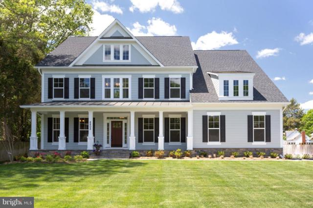 1814 Chesterfield Place, MCLEAN, VA 22101 (#1002259120) :: The Gus Anthony Team