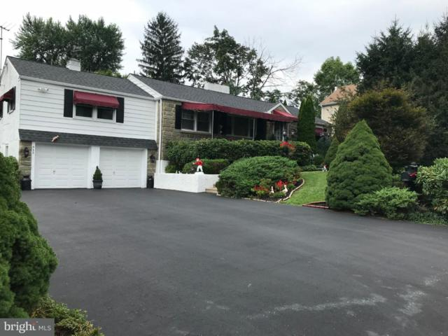 542 Fern Hill Lane, WEST CHESTER, PA 19380 (#1002259242) :: The John Collins Team