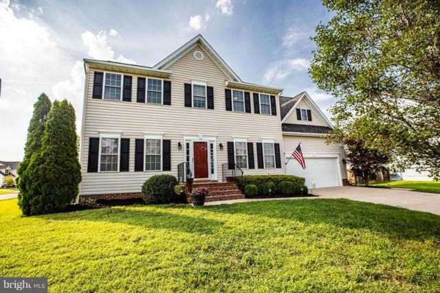 10012 Betsy Street, FREDERICKSBURG, VA 22408 (#1002259272) :: Remax Preferred | Scott Kompa Group