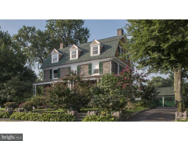 1110 Stratford Avenue, ELKINS PARK, PA 19027 (#1002259290) :: Erik Hoferer & Associates