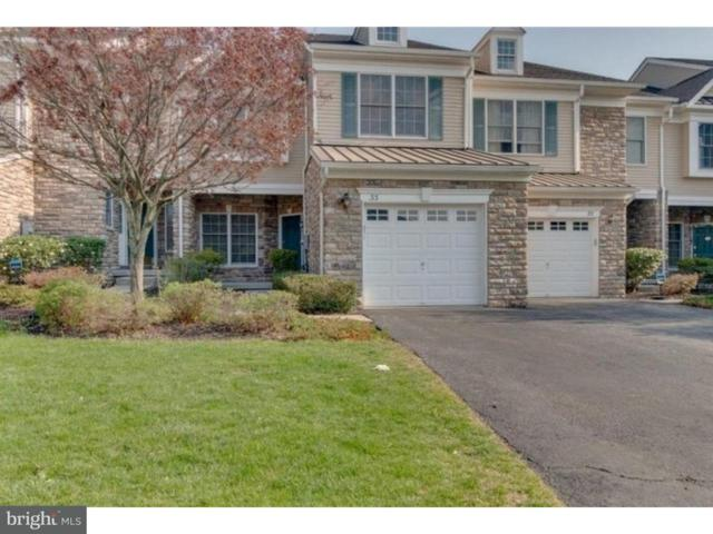 33 Tree Swallow Drive P, PRINCETON, NJ 08540 (#1002259388) :: Erik Hoferer & Associates