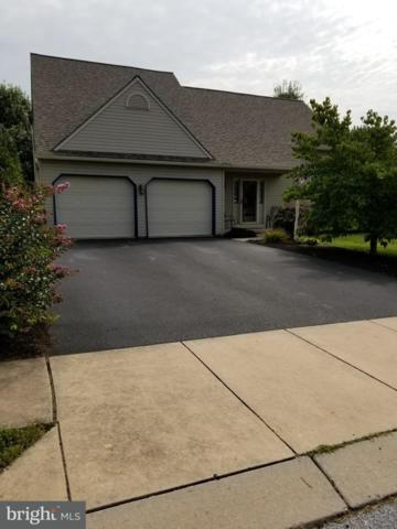 325 Olde Hickory Road, MOUNT WOLF, PA 17347 (#1002259514) :: Colgan Real Estate