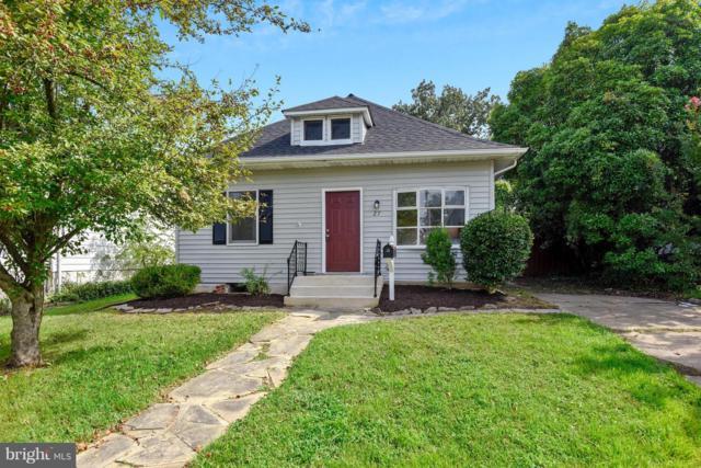 27 Greenwood Avenue, BALTIMORE, MD 21206 (#1002259578) :: Dart Homes