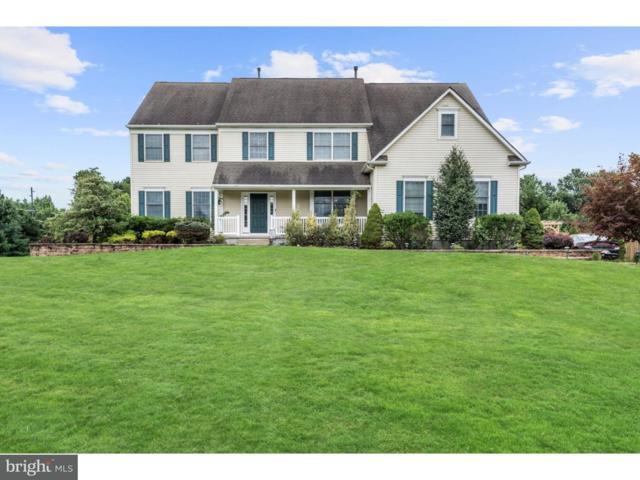 1 Amberwood Lane, LUMBERTON, NJ 08048 (#1002259666) :: Colgan Real Estate