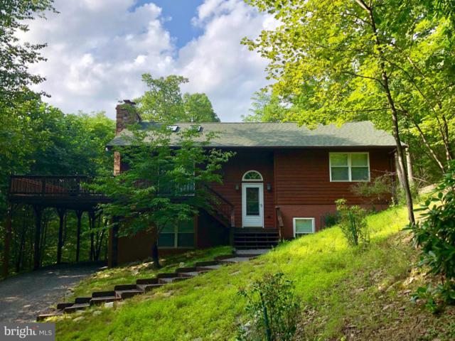25 Red Maple Drive, BAKER, WV 26801 (#1002259794) :: Wes Peters Group Of Keller Williams Realty Centre