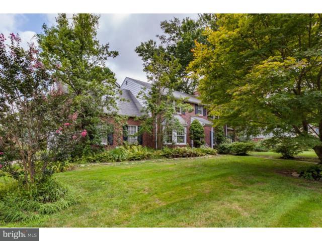 1660 E Willow Grove Avenue, CHELTENHAM, PA 19038 (#1002259860) :: REMAX Horizons