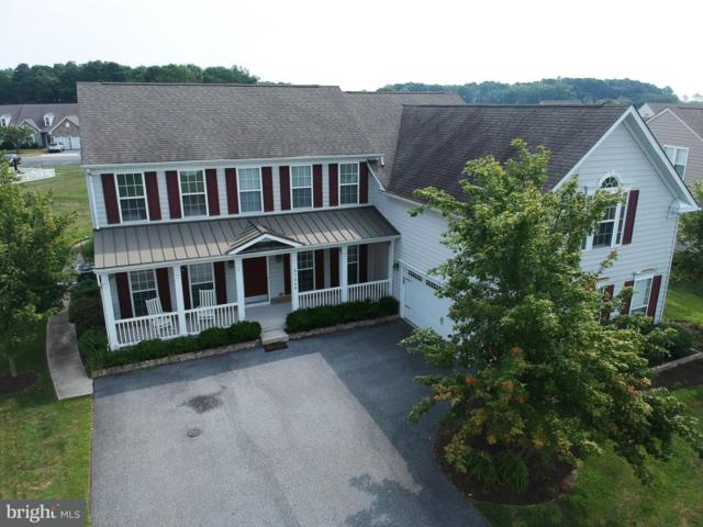 37566 Janice Circle, SELBYVILLE, DE 19975 (#1002259928) :: RE/MAX Coast and Country