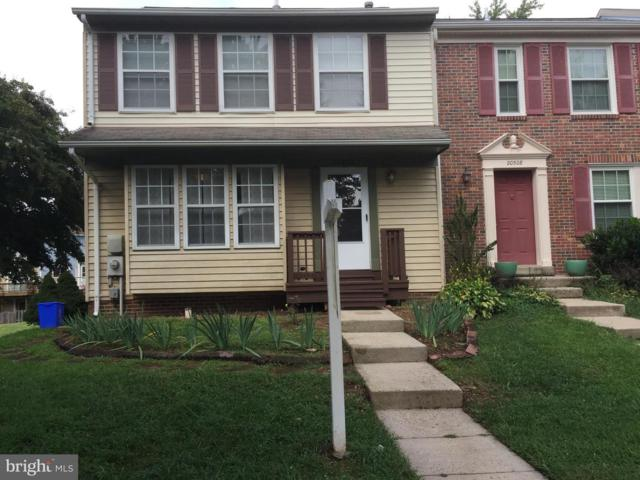 20526 Afternoon Lane, GERMANTOWN, MD 20874 (#1002260088) :: The Putnam Group