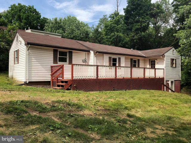 100 Alley Cat Lane, SHENANDOAH JUNCTION, WV 25442 (#1002260146) :: Pearson Smith Realty