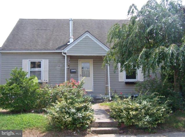 309 5TH Street, SEAFORD, DE 19973 (#1002260250) :: The Windrow Group
