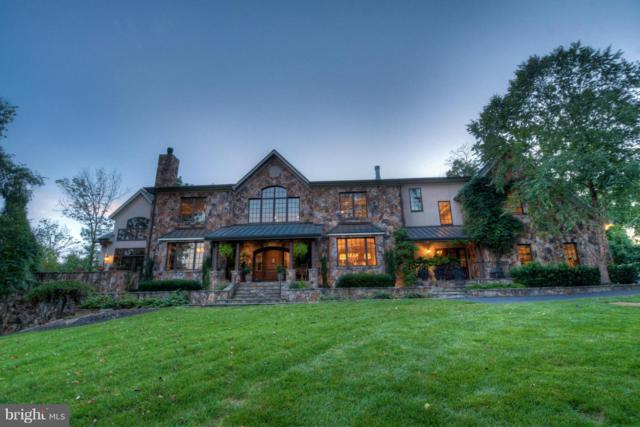 6138 Falls Road, BALTIMORE, MD 21209 (#1002260256) :: Colgan Real Estate