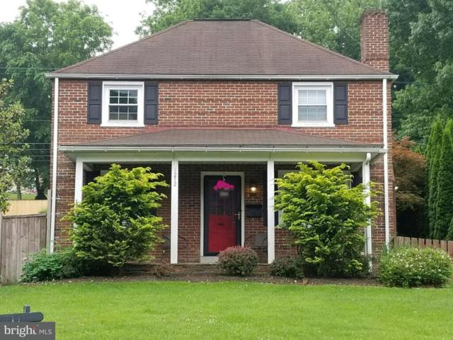 1272 Wilson Avenue, Lancaster Twp, PA 17603 (#1002260400) :: Younger Realty Group